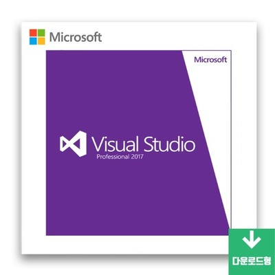 [MS] Visual Studio Pro Korean